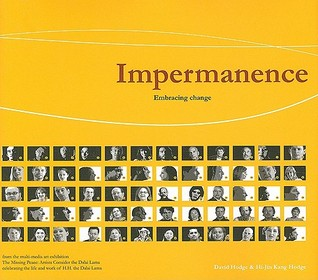 Impermanence: Embracing Change - From The Multi-Media Art Exhibition