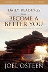 Become a Better You Daily Readings