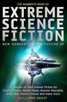 The Mammoth Book of Extreme Science Fiction by Mike Ashley