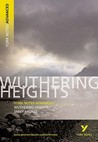 """York Notes on Emily Bronte's """"Wuthering Heights"""" (York Notes Advanced)"""