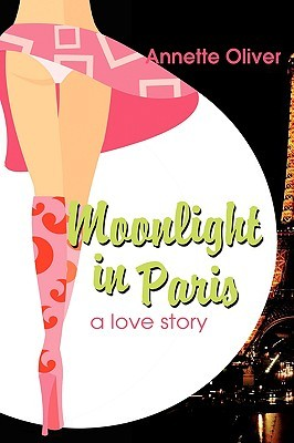 Moonlight in Paris, a Love Story