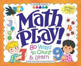 Math Play 80 Ways To Count by Diane McGowan