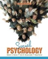 My Psych Lab With E Book Student Access Code Card For Social Psychology (Standalone) (12th Edition)