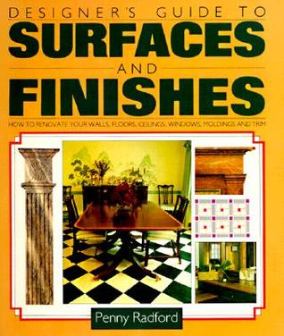 Designer's Guide to Surfaces and Finishes