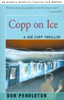 Copp on Ice (Joe Copp, #5)