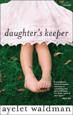 Daughter's Keeper by Ayelet Waldman