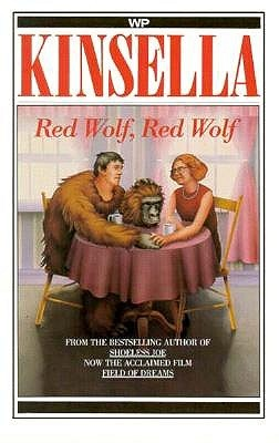 Red Wolf, Red Wolf: Stories