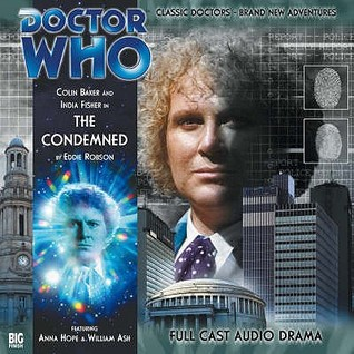 Doctor Who: The Condemned