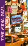 Unscripted (The Real Deal, #2)