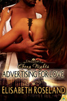 Advertising for Love (Ebony Nights, #1)