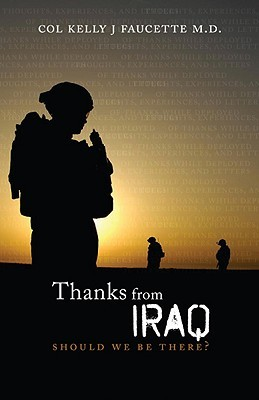 Thanks From Iraq