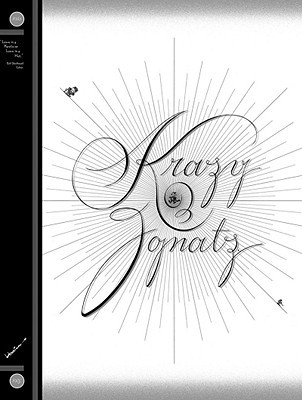Krazy and Ignatz, 1916-1918: Love in a Kestle or Love in a Hut