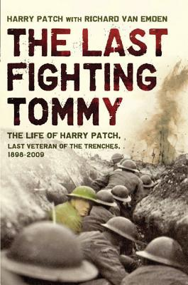 The Last Fighting Tommy