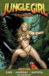 Jungle Girl Omnibus, Volume 1 by Doug Murray