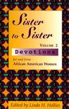 Sister to Sister: Devotions for and from African American Women