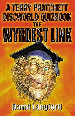 The Wyrdest Link by David Langford