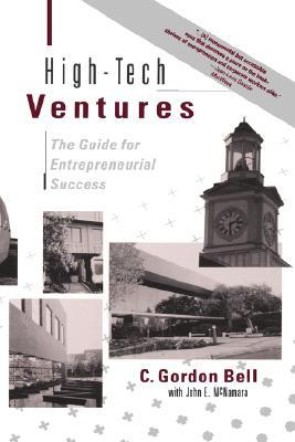 High-tech Ventures by C. Gordon Bell