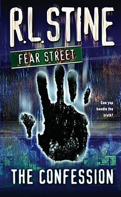 The Confession (Fear Street, #38)