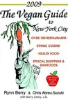 The Vegan Guide to New York City: 2009