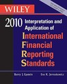 Wiley Ifrs 2010: Interpretation And Application Of International Financial Reporting Standards