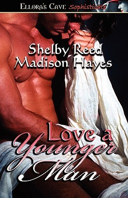 Love a Younger Man by Shelby Reed