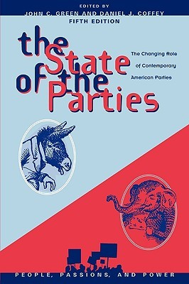 State of the Parties: The Changing Role of Contemporary American Parties