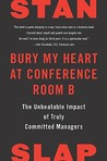 Bury My Heart at Conference Room B: What Truly Drives the World's Most Passionate Managers