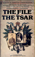 The File on the Tsar by Anthony Summers