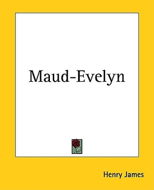 Maud-Evelyn