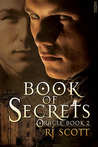 Book Of Secrets (Oracle, #2)
