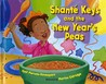 Shante Keys and the New Year's Peas by Gail Piernas-Davenport