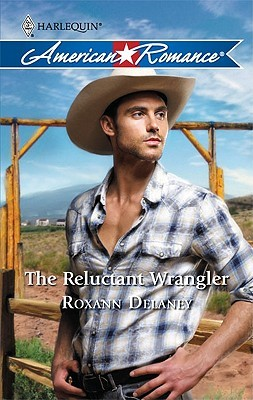 The Reluctant Wrangler (Hearts of Desperation #4)