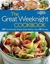 The Great Weeknight Cookbook: 365 Sensationally Simple Dishes Ready in Just 30 Minutes