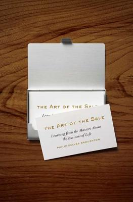 The Art of the Sale by Philip Delves Broughton