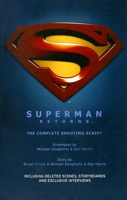Superman Returns by Bryan Singer