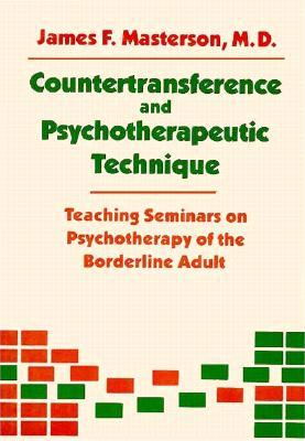 essay transference countertransference