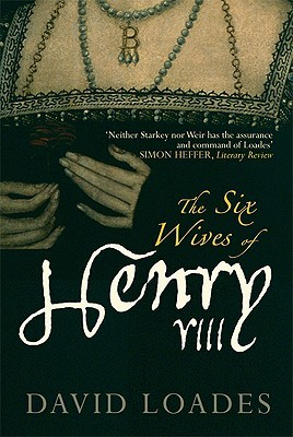 The wives of henry oades book review