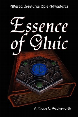 Essence of Gluic