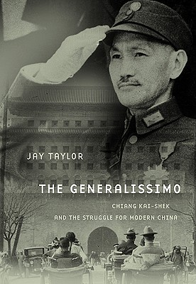 The Generalissimo by Jay Taylor