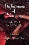 The Judgments of Nativities by Ali Al-Khayyat Abu Ali Al-K...