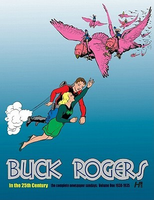 Buck Rogers in the 25th Century by Russell Keaton
