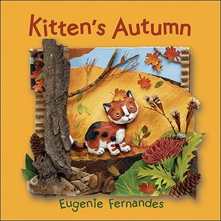 Kitten's Autumn (Kitten #4)
