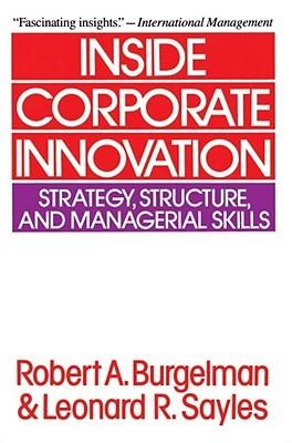 Inside Corporate Innovation