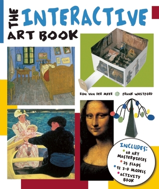 The Interactive Art Book