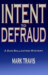 Intent to Defraud
