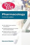 Pharmacology: PreTest Self-Assessment and Review