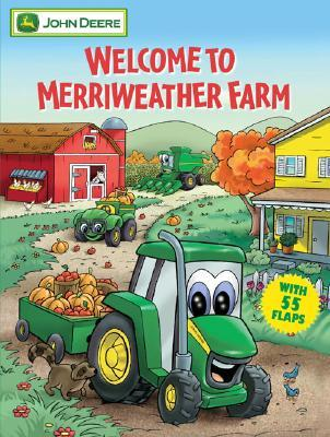 Welcome To Merriweather Farm by Susan Knopf