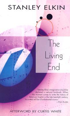 The Living End by Stanley Elkin