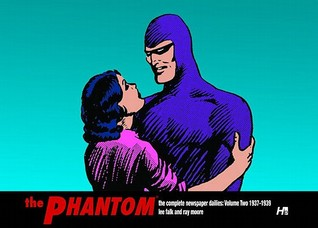 The Phantom by Ray  Moore