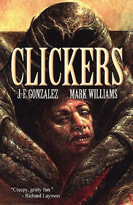Clickers by J.F. Gonzalez
